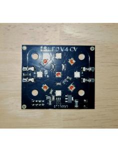 Carte V4.1PF 9 LEDs 80° 24V...