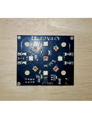 Carte V4.2PF 9 LEDs 80° 24V 20W