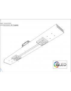 Lampe LED V5.0C (Pure...