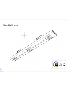 Rail LED V5.0C (Pure...