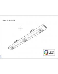 Rail LED V5.0PF (Pure...