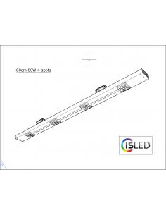 Rail LED V5.2PF (Pure...