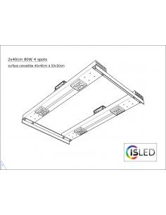 Lampe LED V5.0PF (Pure...